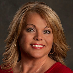Photo of Gina Burchfiel, Polk County Trustee